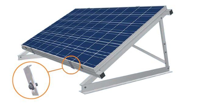 Alma solar panneau solaire en ligne