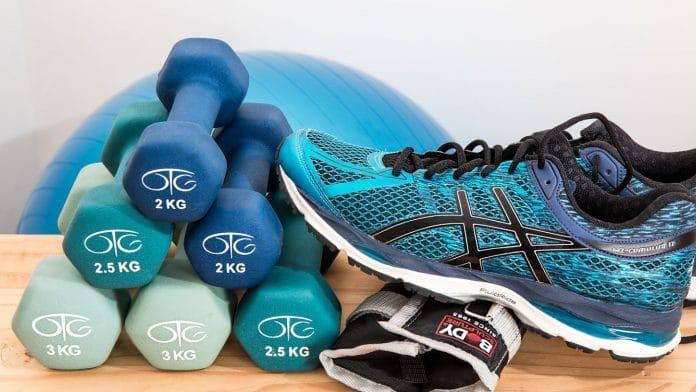 L'importance de faire du sport dans une salle de fitness