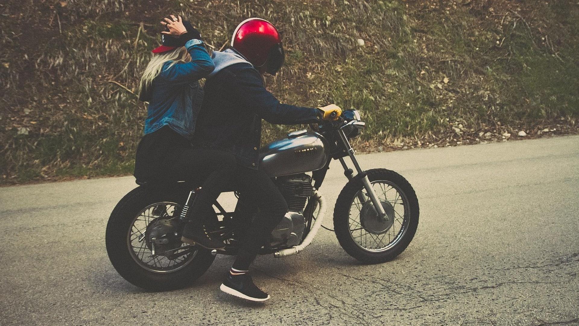 Casque de moto : pourquoi en porter ?